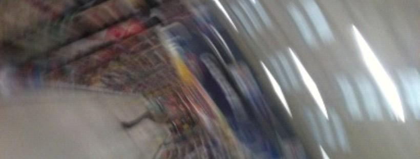 Supermarket Hell