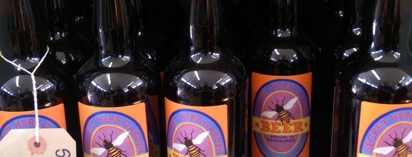 24 Brown Bottles
