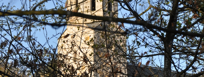 Pencaitland Church