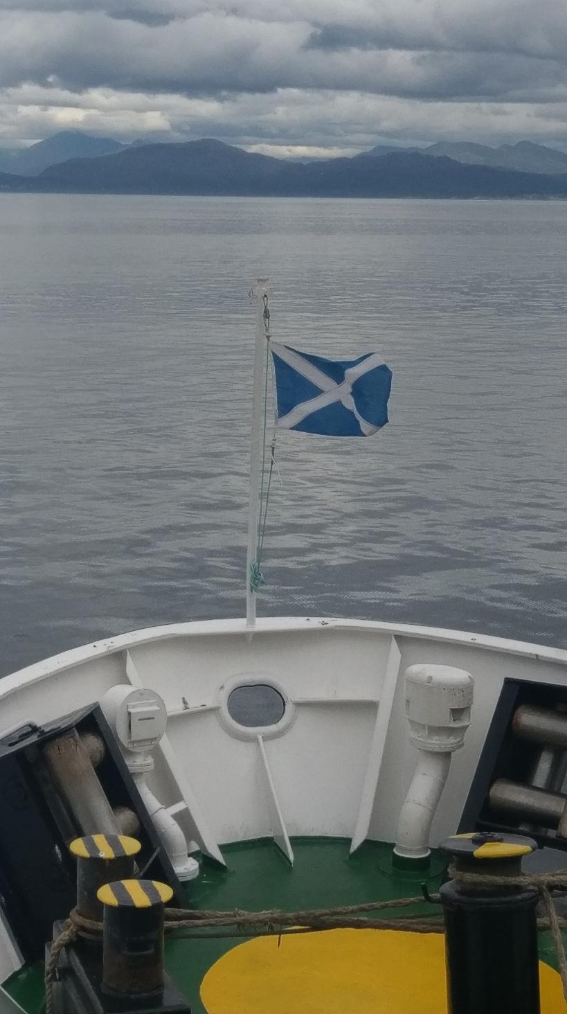 Loch Nevis