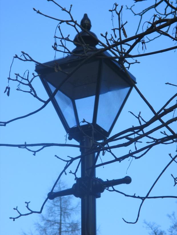 Street Lamp