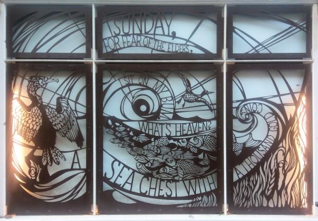 Window Art