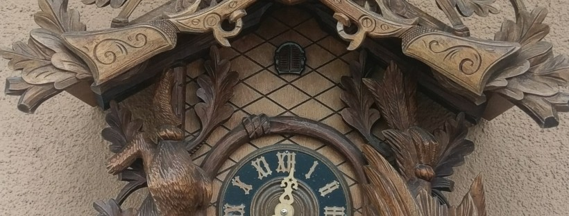 The Huntsman's Clock