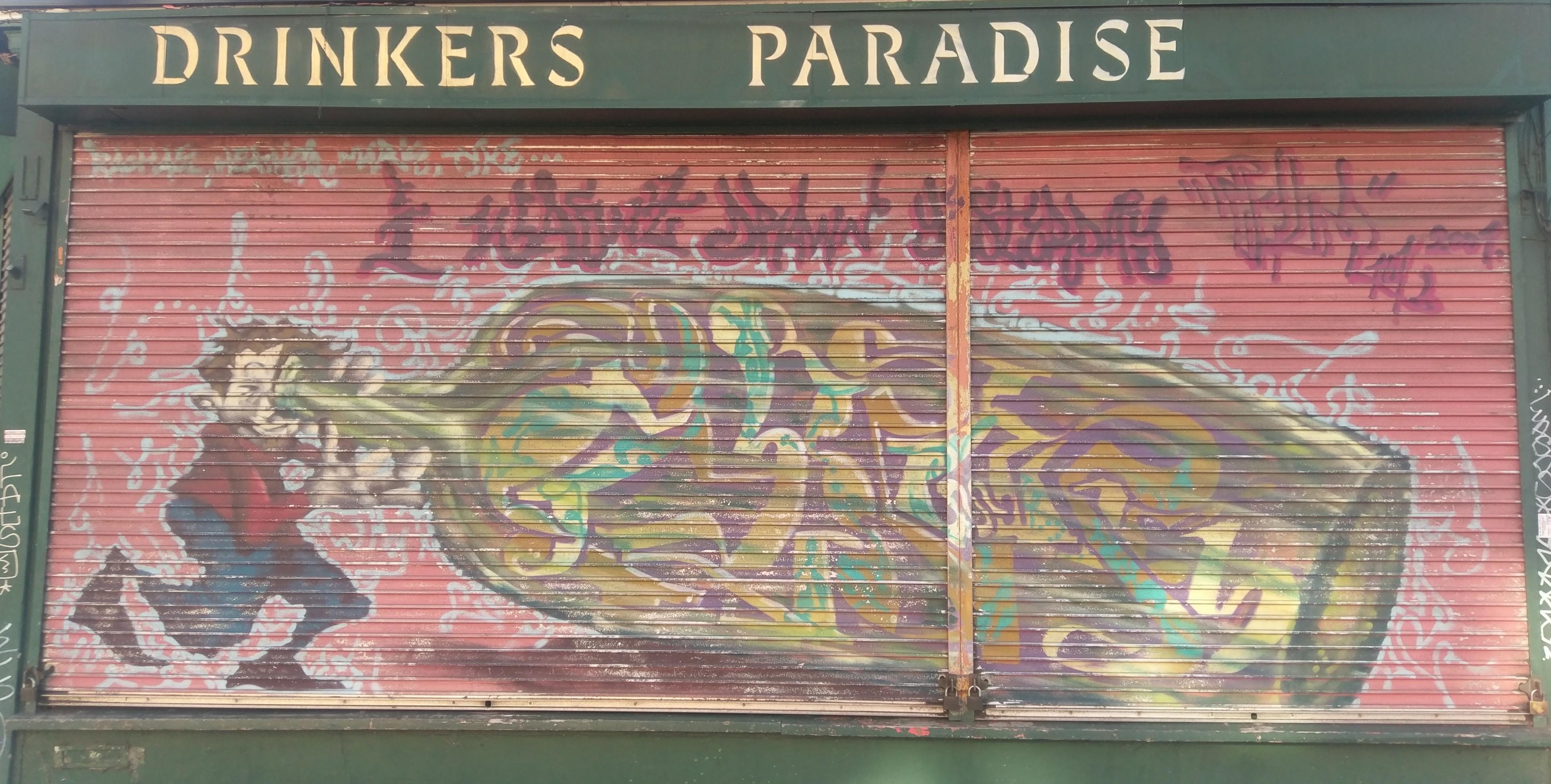 Paradise Lost?