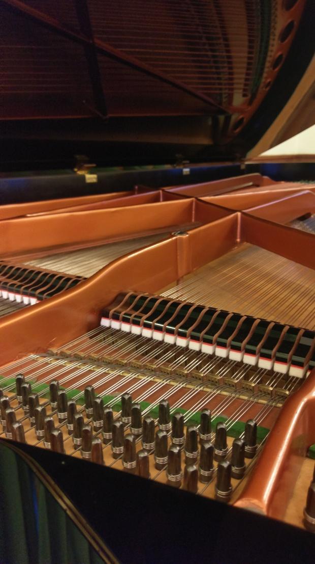 Musical Engineering