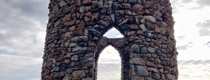 Lady's Tower, Elie, Fife