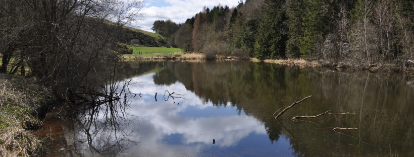 Donolly Reservoir, East Lothian